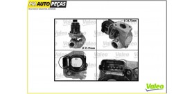Válvula de Recirculação dos Gases de Escape EGR - VALEO 700414 - PSA