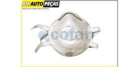 Mascara de Proteção com Válvula FFP3D - Cofan - 11000103