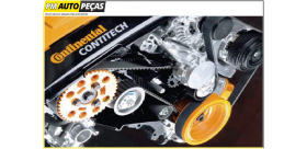 Correia Trapezoidal Contitech - AVX10x685 - 685 mm