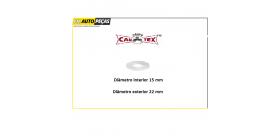 Anilha de bujão do cárter Ford - 952021 - Cautex