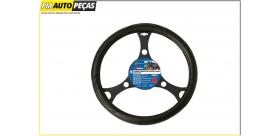 Capa para volante em PVC - Diâmetro 37-39 cm