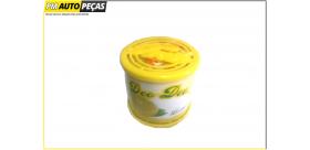 Desodorizante - interior Auto - Limão Fresh