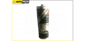 Adesivo para Pára-brisas Sikaflex 300ml / 350g - negro