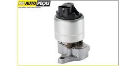 Válvula de Recirculação dos gases de Escape EGR - 5851005 - OPEL