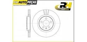 Disco de Travão Ventilado - AUDI / SEAT / SKODA / VW - 6546.10
