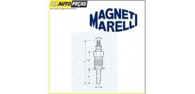 UX25A - Vela de incandescência MAGNETI MARELLI