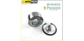 Kit de Rolamentos - BRT Bearings PWK0392