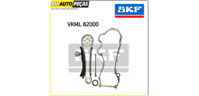 Kit de distribuição SKF VKML 82000