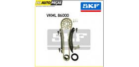 Kit de distribuição SKF VKML 86000 - NISSAN / OPEL / RENAULT