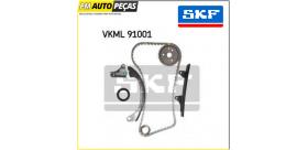 Kit de distribuição SKF VKML 91001 - TOYOTA