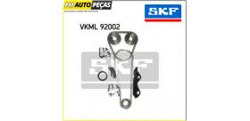 Kit de distribuição SKF VKML 92002 - NISSAN MICRA