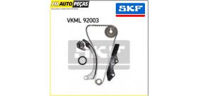 Kit de distribuição SKF VKML 92003 - NISSAN MICRA, NOTE