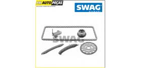 Kit de distribuição SWAG 99 13 0639 - NISSAN / OPEL / RENAULT