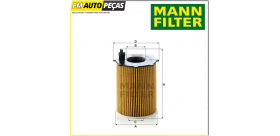Filtro de óleo MANN FILTER HU 716/2X