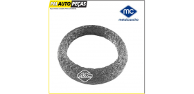 02450 - Junta de Escape - Opel / Skoda - METALCAUCHO
