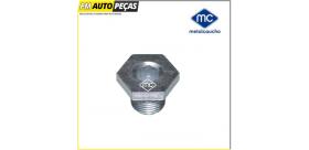 02452 - Bujão do cárter da cambota - Peugeot / Citroen Metalcaucho