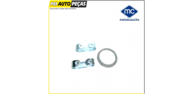 02779 - Kit Junta de Escape - VW / Seat - METALCAUCHO