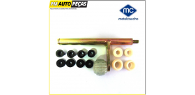 02840 Kit Alavanca Velocidades: VW,Seat