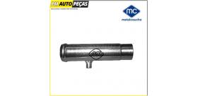 03059 Tubo de água metálico: Peugeot, Citroën
