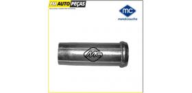 03081 Tubo de água metálico: Peugeot, Citroën