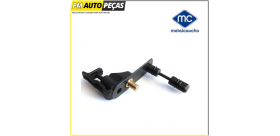 03691 - Selector Alavanca de Velocidades - AUDI / VW