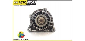 Alternador - PSA / FIAT - 9635772780