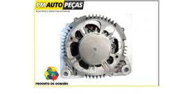 Alternador - PSA / FIAT / SUZUKI - VALEO - 9645907580