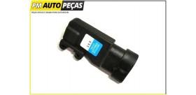 Sensor de Pressão do Coletor de Admissão - FIAT / OPEL / RENAULT /DAEWOO / FERRARI / CHEVROLET - 16258659
