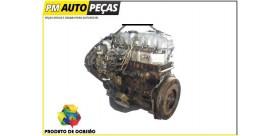Motor MITSUBISHI 2.5 - 4D56TP