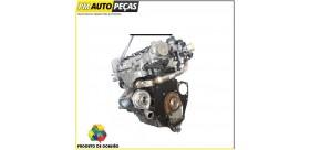 Motor ALFA ROMEO 156 / 166 / 169 - 2.4JTD 20V - 841G000