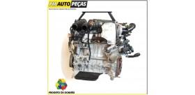 Motor CITROEN e PEUGEOT 1.6 Hdi - 9H06