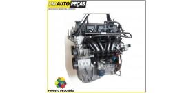 Motor FORD Fiesta 1.3 i 8V - A9JA