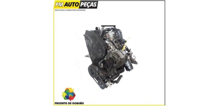 Motor VW - 1.9 TD - AAZ