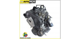 Motor - VW 1.9D - AEF - CADDY PICK-UP / POLO