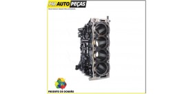 Bloco de Motor - PSA 1.9D - PSA WJY 10DXAT