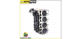 Bloco de Motor - CHRYSLER 2.5TD - VM36B