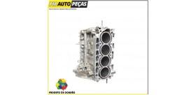 Bloco de Motor - PSA 1.6 HDi - 9HW