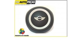 Airbag do condutor MINI R55 R56 e R57