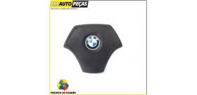 Airbag condutor BMW Serie 3 E36 / E34 / E39 / Z3