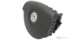 AIRBAG VW PASSAT - AIR BAG DO VOLANTE 3C0880201BB