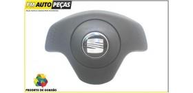 Airbag do Volante - SEAT Ibiza - 6L0880201D