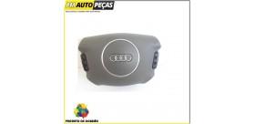 Airbag do condutor AUDI A4 / A6 / A8 com comandos 8P0880201BM