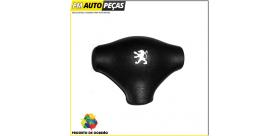 Airbag do condutor PEUGEOT 206