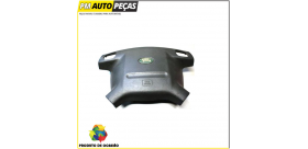 Airbag do condutor LAND ROVER Discovery 2