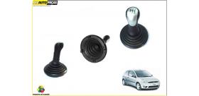 Manete de Mudanças com Fole - FORD Fiesta MK6 - 2S61-7277-ABW
