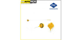 04725 - Vareta do Nível de Óleo do Motor Nissan / Opel /Renault