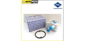 05374 Radiador de óleo do motor VAG - Metalcaucho