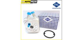 05378 Radiador de óleo do motor VAG - Metalcaucho