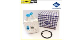 05380 - Radiador de óleo do motor VAG - Metalcaucho