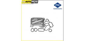 05731 - Radiador de óleo do motor - OPEL / FIAT - METALCAUCHO